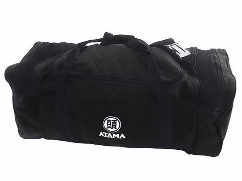 Atama Europe Bag BLACK ATAMA GI GEAR BAG
