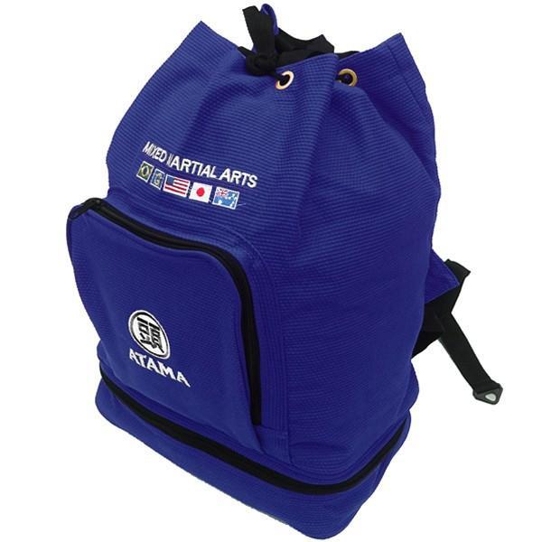 Atama Europe Backpack BLUE ATAMA GI BACKPACK