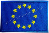 Atama Europe Patch EUROPE FLAG PATCH