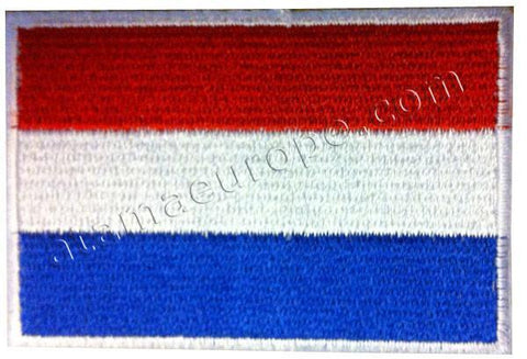 Atama Europe Patch HOLLAND FLAG PATCH