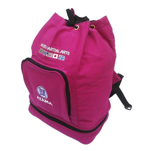 Atama Europe Backpack PINK ATAMA GI BACKPACK