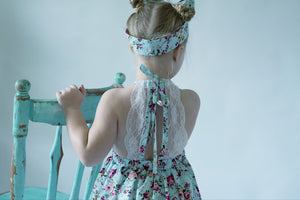 The Forget Me Not Dress