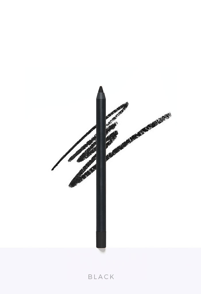 Black Eyeliner Pencil Wholesale Mineral Makeup Australia Manufacturer