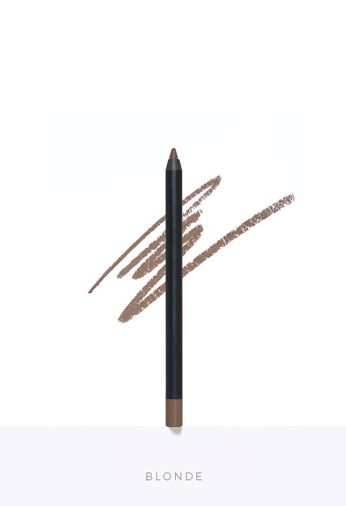 Blonde Eyeliner Pencil Wholesale Mineral Makeup Australia Manufacturer