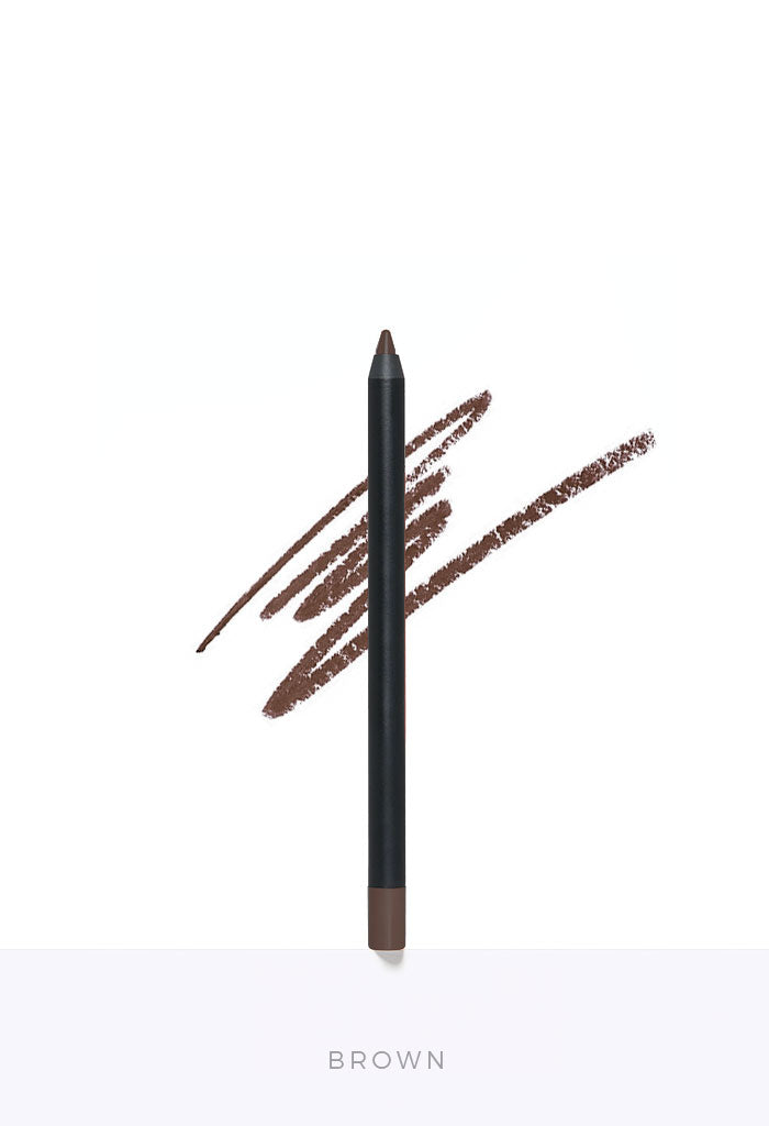 Brown Eyeliner Pencil Wholesale Mineral Makeup Australia Manufacturer