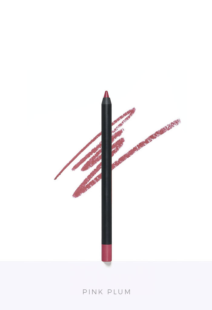 Pink Plum Lipliner Pencil Wholesale Mineral Makeup Australia Manufacturer