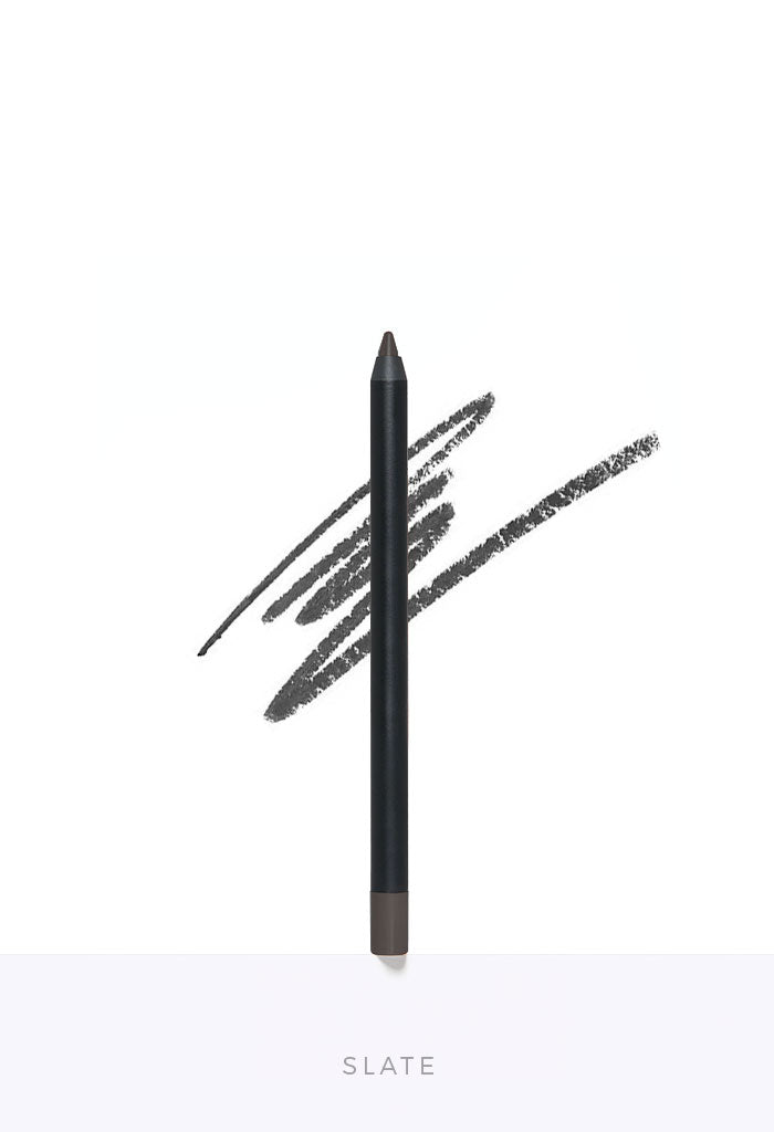 Slate Eyeliner Pencil Wholesale Mineral Makeup Australia Manufacturer