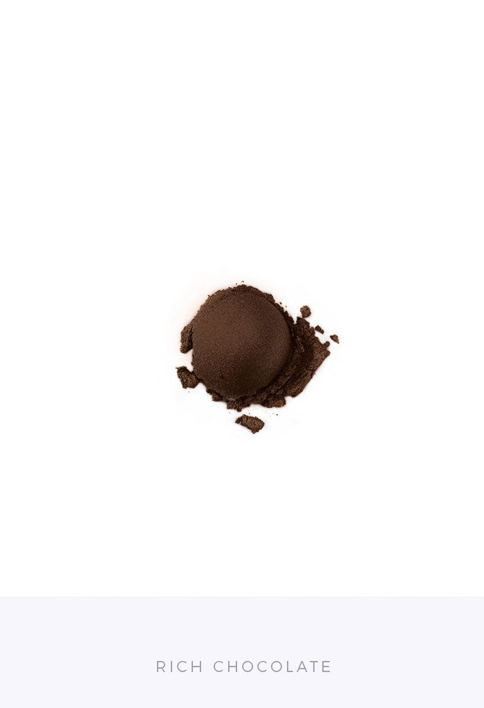 Chocolate MIca Wholesale Mineral Makeup Raw Cosmetic Ingredient Suppliers Natural
