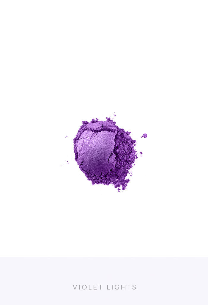 Violet MIca Wholesale Mineral Makeup Raw Cosmetic Ingredient Suppliers Bulk