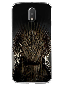 The Iron Throne Moto E3 Mobile Cover Case