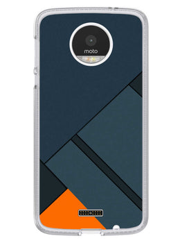 Material Nexus Moto Z Mobile Cover Case