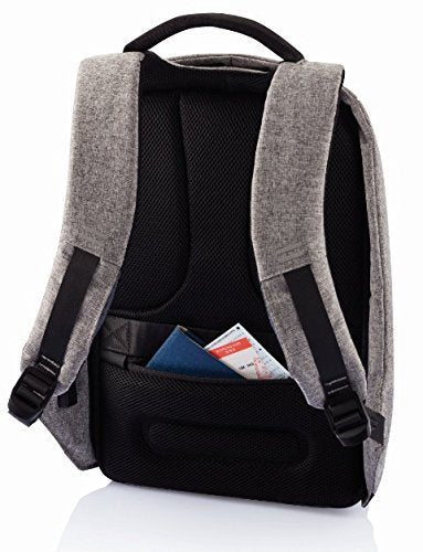 Anti Theft Laptop Business Backpack with USB Charging