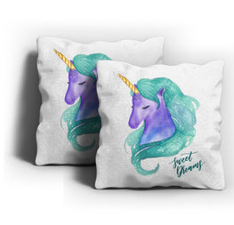 Sweet Dreams Cushion Cover