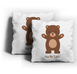 Hug Me Tight Cushion Cover