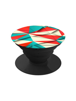 Triangular Pattern Pop Grip Socket