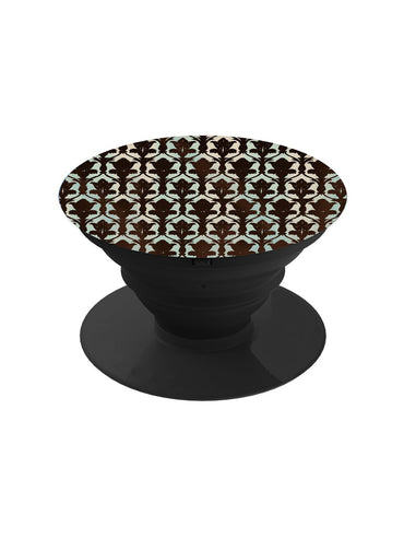 Sherlock Pattern Pop Grip Socket