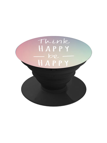 Think Happy Pop Grip Socket