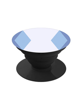 Triangle Pastel Pattern Pop Grip Socket