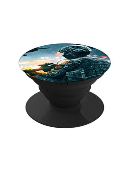 Soldier Pop Grip Socket