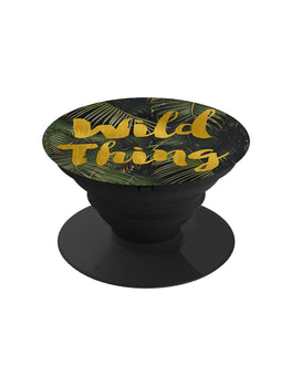 Wild Things Pop Grip Socket