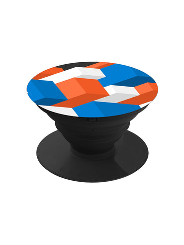Square Pillars Pop Grip Socket