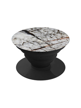 Stone Marble Pop Grip Socket