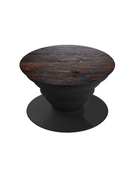 Wooden Wall Pop Grip Socket