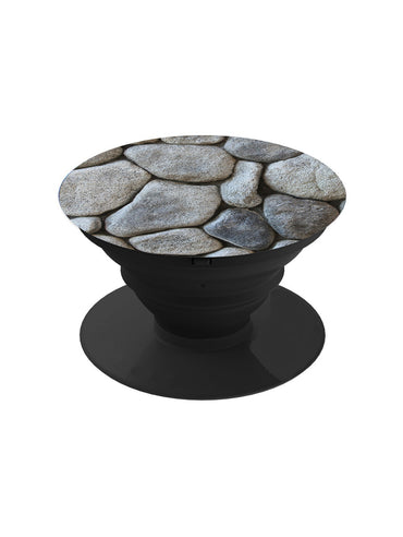 Wall Of Stones Pop Grip Socket