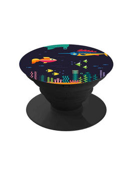 Auarium Art Pop Grip Socket