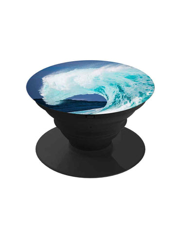 Waves Of Ocean Pop Grip Socket