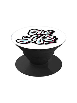 One Life Pop Grip Socket