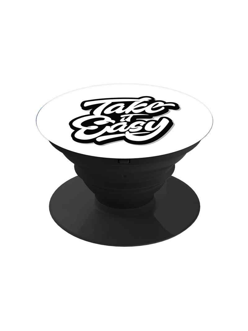 Take It Easy Pop Grip Socket
