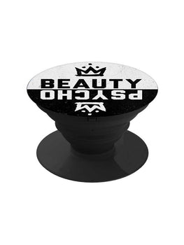 Beauty And Psycho Pop Grip Socket