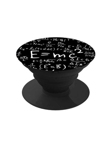 Einstein Pop Grip Socket