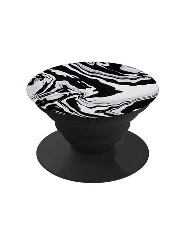 Monochrome Liquid Pop Grip Socket