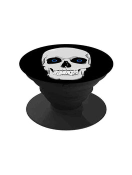 Skull Gothic Pop Grip Socket