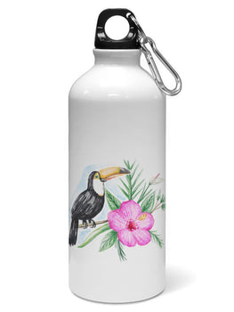 Kingfisher Water Sipper Sports Bottle