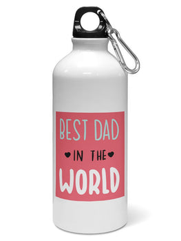 Best DAD Water Sipper Sports Bottle