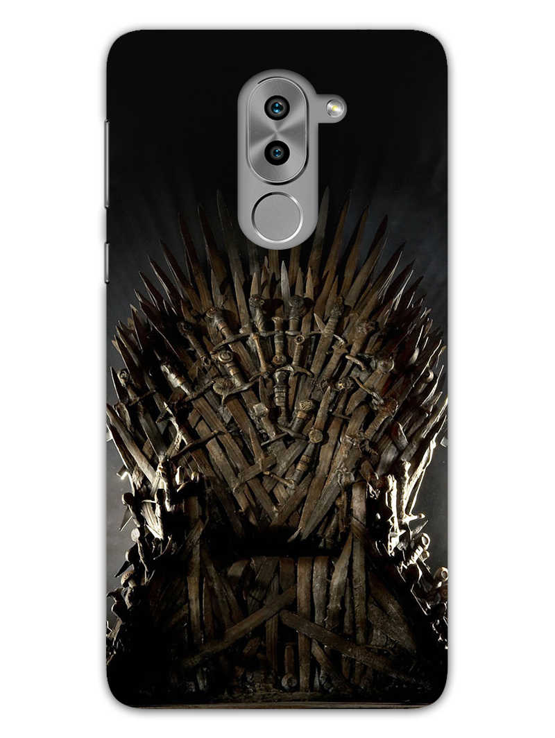 The Iron Throne Honor 6X Mobile Cover Case