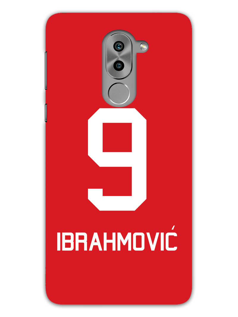 Ibrahimovi? Honor 6X Mobile Cover Case