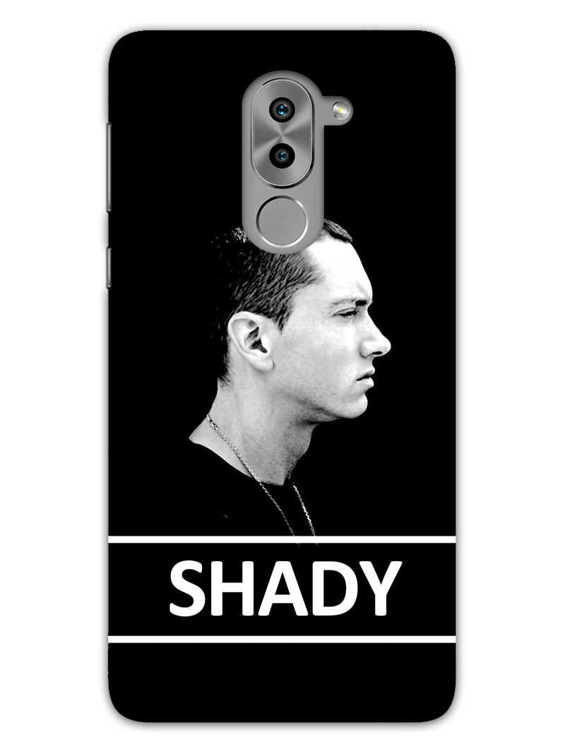 Slim Shady Honor 6X Mobile Cover Case