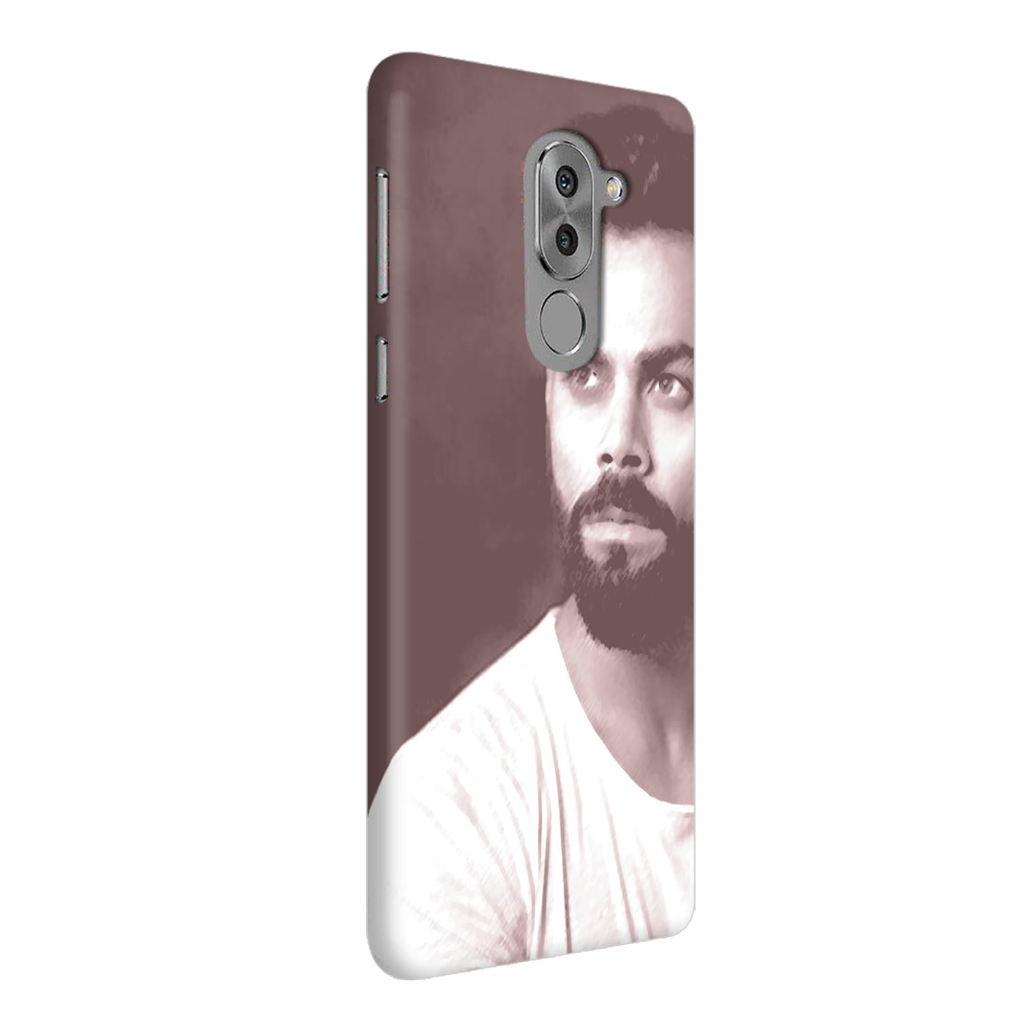 Kohli Retro Honor 6X Mobile Cover Case