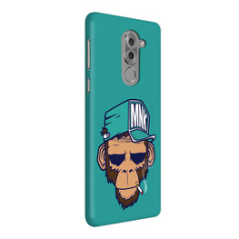 Monkey Swag Honor 6X Mobile Cover Case