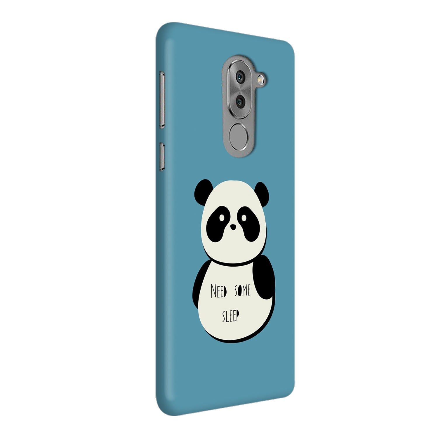 Sleepy Panda Honor 6X Mobile Cover Case