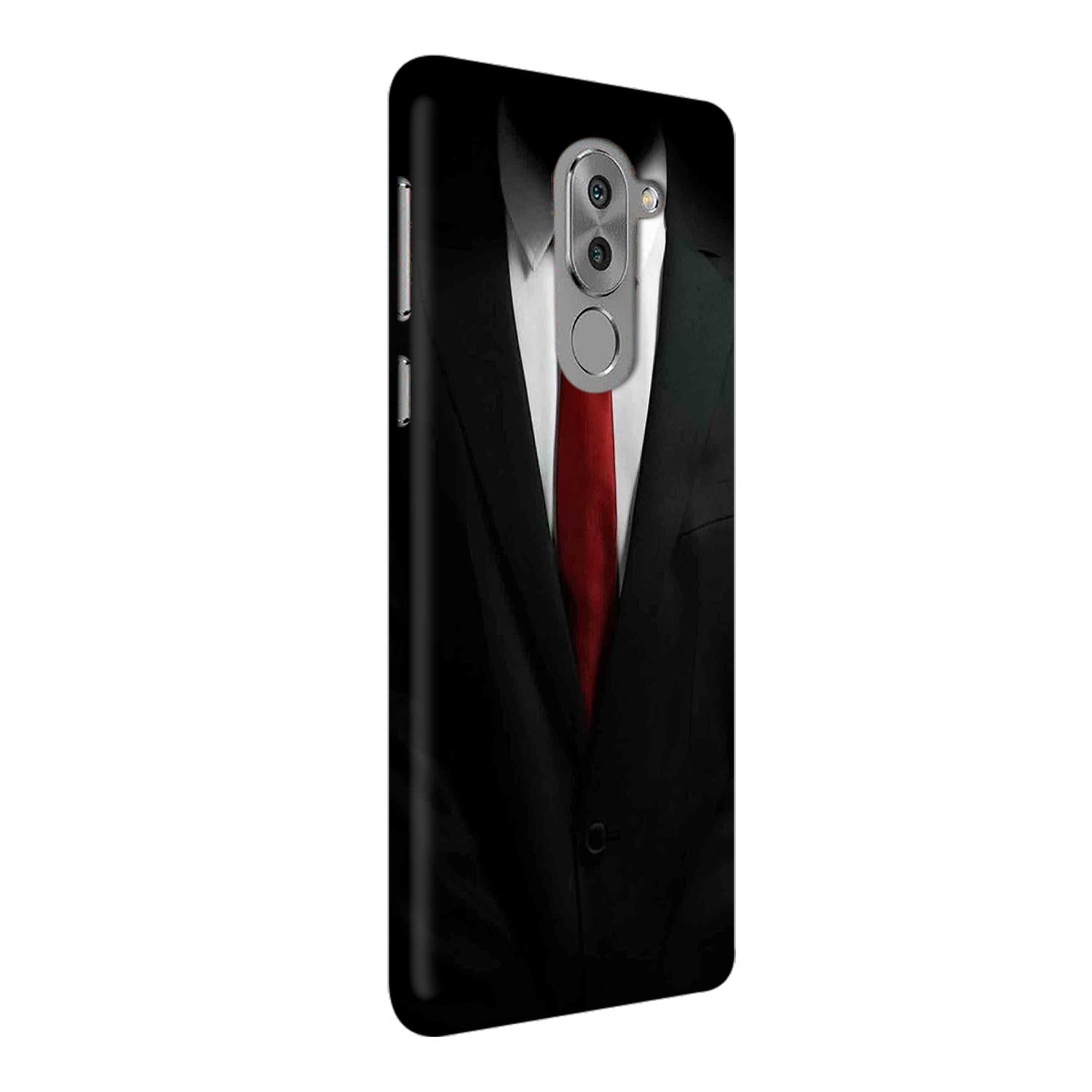 Suit Up Honor 6X Mobile Cover Case