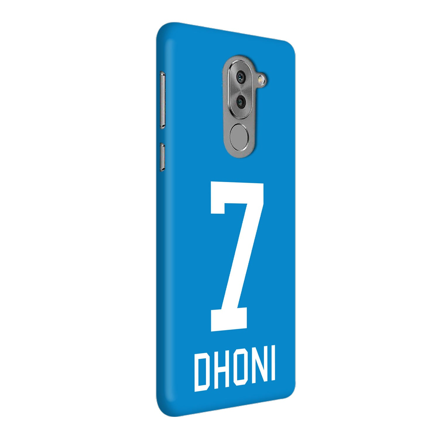 Dhoni Jersey Honor 6X Mobile Cover Case