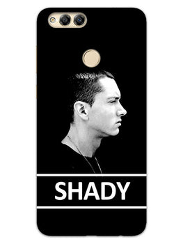 Slim Shady Honor 7X Mobile Cover Case