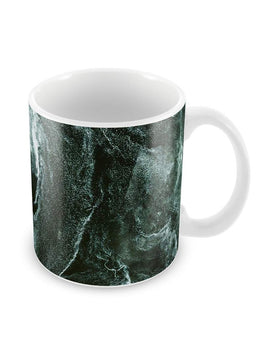 For those who love Dark Ceramic Coffee Mug