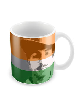 Bhagat Singh The Legend Ceramic Coffee Mug