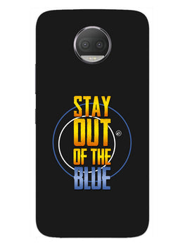 Unexpected Event Pub G Quote Moto G5S Plus Mobile Cover Case